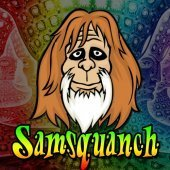 Samsquanch