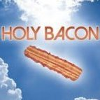 God of Bacon