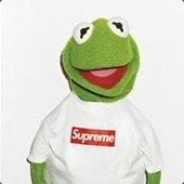 Hype Kermit